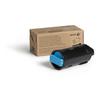 VersaLink C600/C605 Cyan High Capacity Toner Cartridge