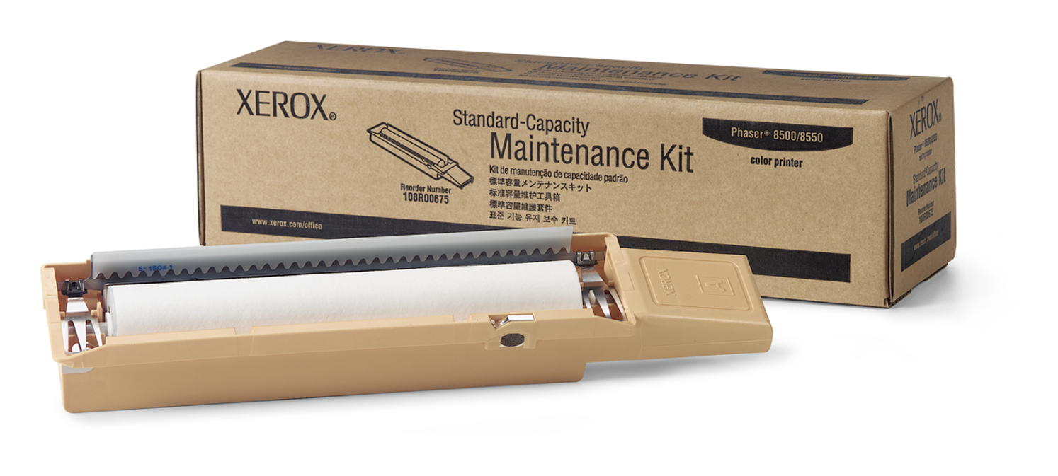Xerox Standard Capacity Maintenance Kit Up to 10000 Pages