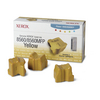 Phaser 8560/8560MFP Yellow Solid Ink Pack (3 Sticks)