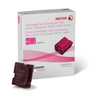 ColorQube 8870/8880 Magenta Solid Ink Pack (6 Sticks)