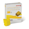 ColorQube 8870/8880 Yellow Solid Ink Pack (6 Sticks)