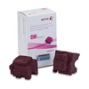 ColorQube 8700 Magenta Solid Ink Pack (2 Sticks)