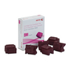 ColorQube 8900 Magenta Solid Ink Pack (6 Sticks)