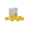 ColorQube 8900 Yellow Solid Ink Pack (6 Sticks)