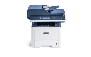 Xerox 3345/DNI