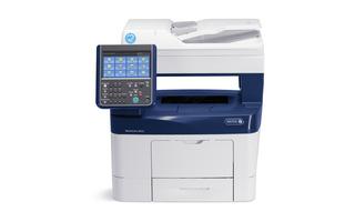 Xerox 3655I/S