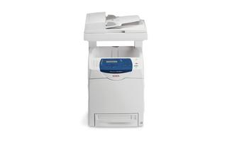 Xerox 6180MFP/N