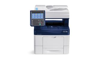 Xerox 6655IV/X