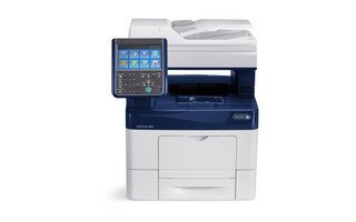 WorkCentre 6655 6655V/X Genuine Xerox Supplies