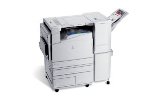 Xerox 7750/DXF