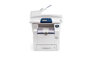 Xerox 8560MFPM/ADM