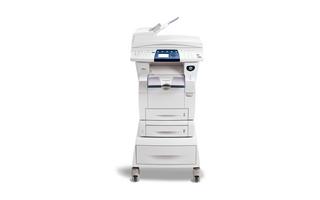 Xerox 8560MFPM/ATM