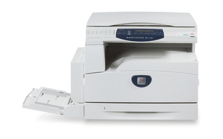 DRIVER FOR XEROX COPYCENTRE C118