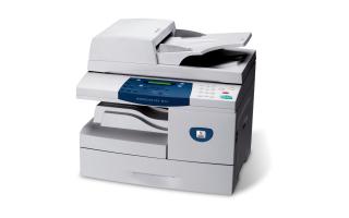 Xerox M20VB