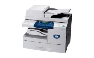 Xerox M20VI