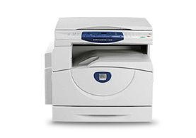 XEROX WORKCENTRE 5016 DRIVERS DOWNLOAD