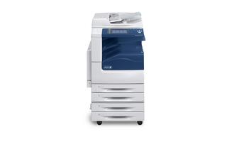 Xerox WC7120T
