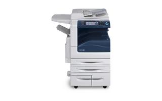 Xerox WC7535