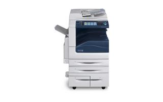 Xerox WC7855