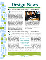 Newsletter templates xerox for small businesses small businesses resources cheaphphosting Gallery